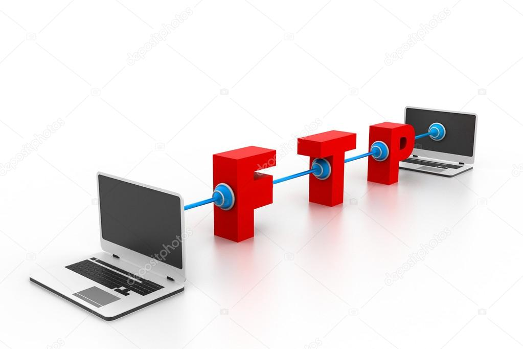 How to install and configure FTP server on windows server